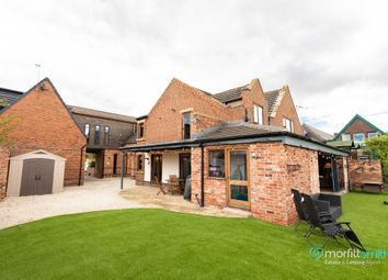 Thumbnail 3 bed link-detached house for sale in Old Fence Church, Sheffield Road, Woodhouse Mill, - Stunning Home