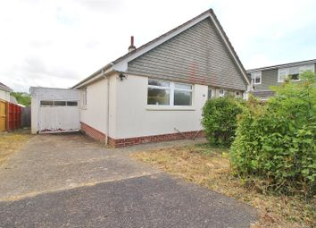Thumbnail 3 bed bungalow for sale in Philip Avenue, Barnstaple