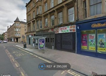 Thumbnail 4 bed flat to rent in Woodland Road, Glasgow