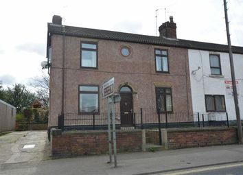 Thumbnail 2 bed semi-detached house for sale in Lowgates, Staveley, Chesterfield, Derbyshire
