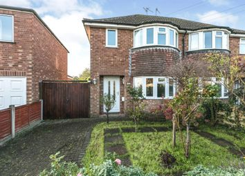 Comer Avenue, Worcester WR2. 4 bed semi-detached house for sale