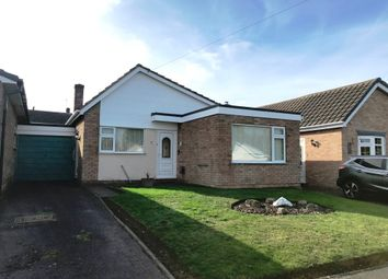 Thumbnail 2 bed detached bungalow for sale in Galway Road, Chase Terrace, Burntwood