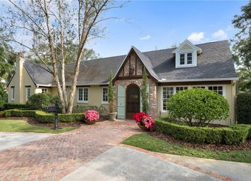 Thumbnail 4 bed property for sale in 940 Old England Ave, Winter Park, Fl, 32789