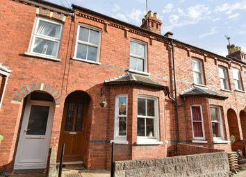 Thumbnail 3 bed terraced house for sale in Rosehill Street, Cheltenham