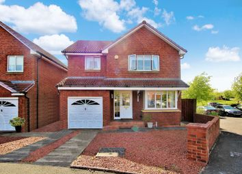 Thumbnail 4 bed property for sale in Derby Wynd, Carfin, Motherwell
