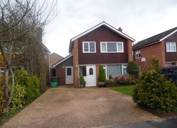 3 bed detached house to rent in Coppice Way, Fareham PO15