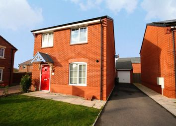 Thumbnail 4 bed detached house for sale in Banks Road, Badset