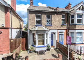 Thumbnail 3 bed semi-detached house for sale in Hagden Lane, Watford