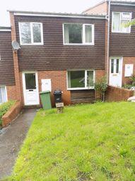 Thumbnail 3 bedroom town house to rent in Talbot Street, Stourbridge