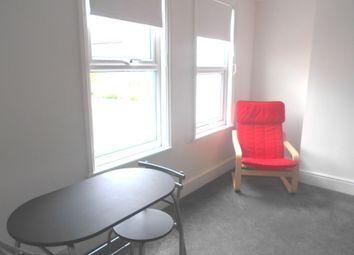 Thumbnail 1 bedroom flat to rent in Rolleston Street, Swindon