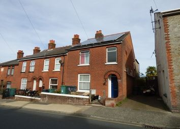 Thumbnail 3 bed property to rent in Drill Hall Road, Newport