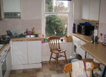 Thumbnail 4 bed maisonette to rent in Alma Vale Road, Maisonette, Clifton