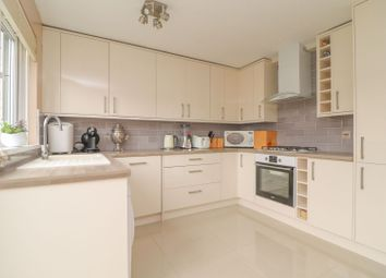 Thumbnail 3 bed terraced house for sale in Linden Road, Dunstable
