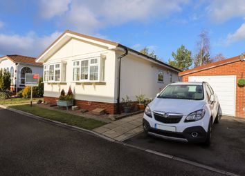 Thumbnail 2 bed detached bungalow for sale in Newlands Drive, Bovey Tracey, Newton Abbot