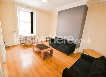 Thumbnail 7 bed flat to rent in Leazes Park Road, Newcastle Upon Tyne