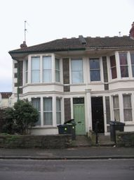 Thumbnail 5 bedroom terraced house to rent in Elfin Road, Fishponds, Bristol