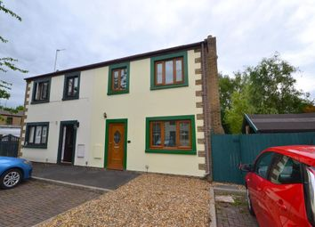 Thumbnail 3 bed semi-detached house for sale in Whittle Close, Clitheroe