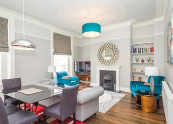 Thumbnail 2 bed flat for sale in The Mount, York