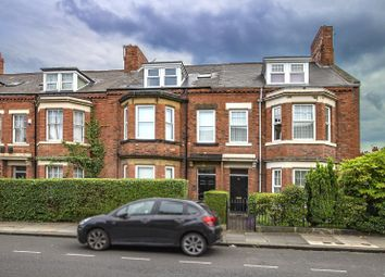 Thumbnail 2 bed flat to rent in Manor House Road, Jesmond, Newcastle Upon Tyne