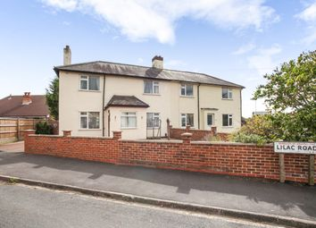 Thumbnail 3 bed semi-detached house for sale in Stanstead Road, Hoddesdon