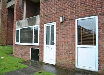 Thumbnail 2 bed flat to rent in St Johns Court, Wakefield
