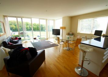 Thumbnail 2 bed flat to rent in Hayes Road, Sully, Penarth