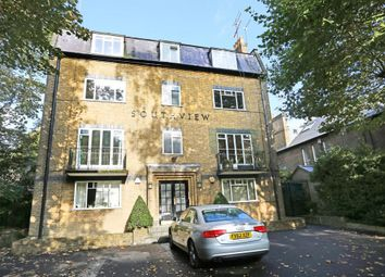 Thumbnail 2 bed flat for sale in Southview, Hornsey Lane, London