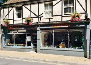 Thumbnail Retail premises for sale in Stockbridge Road, Winchester