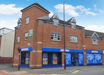 1 bed flat for sale in Chesterfield Road Woodseats, Sheffield S8