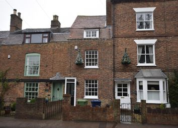 Thumbnail 3 bed terraced house to rent in Abbey Terrace, Tewkesbury, Gloucestershire