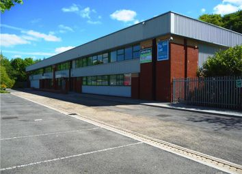 Thumbnail Warehouse to let in Units 4 & 5, Pen-Y-Fan Industrial Estate, Oakwood Close, Crumlin, Newport, Gwent