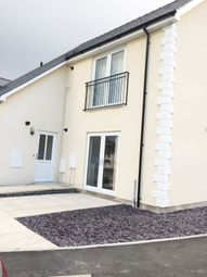 Thumbnail 2 bed flat to rent in Clos Crugiau, Aberystwyth