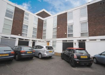 Thumbnail 4 bed terraced house to rent in Hawtrey Road, Primrose Hill