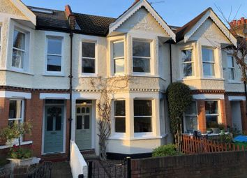 Thumbnail 3 bed terraced house to rent in Somerset Road, Teddington