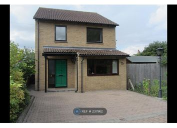 Thumbnail 6 bed detached house to rent in Wulfstan Way, Cambridge