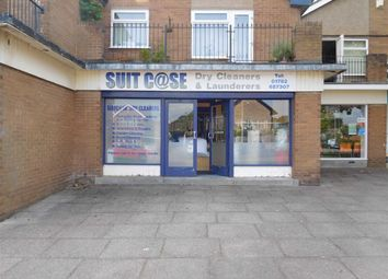 Thumbnail Retail premises to let in Atherstone Road, Trentham, Stoke-On-Trent