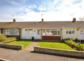 Thumbnail 1 bed bungalow for sale in Winston Close, North Bersted, Bognor Regis, West Sussex