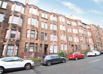 1 bed flat for sale in Aberfeldy Street, Haghill, Glasgow G31