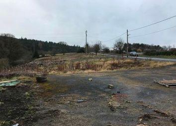 Thumbnail Land for sale in Homeside, Edmondsley, Nr. Durham