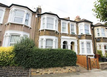 Thumbnail 5 bed terraced house for sale in Roding Road, London, London