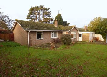Thumbnail 3 bed detached bungalow for sale in Six Acres, Upton St Leonards, Gloucester
