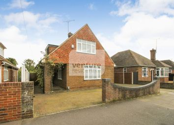 Thumbnail 3 bed detached house to rent in Stanton Road, Luton