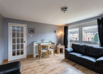 Thumbnail 2 bed terraced house for sale in Catterline Crescent, Dundee, Angus
