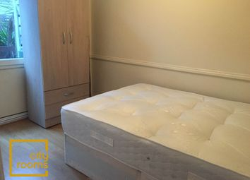 Thumbnail 5 bedroom shared accommodation to rent in Yarrow House, Stewart Street, Canary Wharf