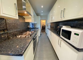 Thumbnail 3 bed terraced house for sale in Upper Normacot Road, Longton, Stoke-On-Trent, Staffordshire