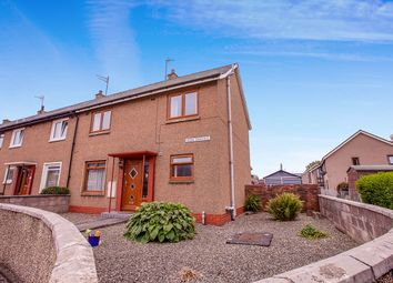 3 bed terraced house for sale in York Terrace, Montrose DD10