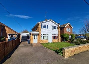 Thumbnail 4 bed detached house to rent in Sir Walter Raleigh Drive, Rayleigh, Essex