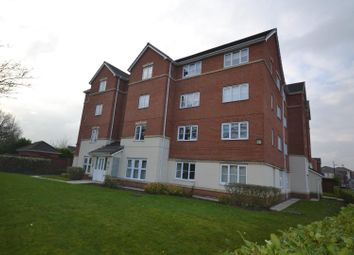 Thumbnail 1 bed flat for sale in Manhattan Gardens, Boston Boulevard, Chapelford Village, Warrington