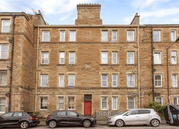 Thumbnail 1 bed flat for sale in Stewart Terrace, Gorgie, Edinburgh