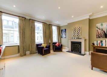 Thumbnail 1 bed flat for sale in Beaufort Street, Chelsea